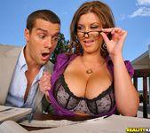 Sara Stone - Special Agenda - Big Tits Boss 4