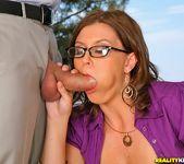 Sara Stone - Special Agenda - Big Tits Boss 7