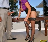 Sara Stone - Special Agenda - Big Tits Boss 8