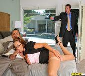 Katie Kox - Working A Double - Big Tits Boss 4