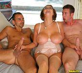 Katie Kox - Working A Double - Big Tits Boss 9