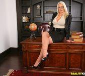 Sadie Swede - On Top Of Things - Big Tits Boss 2