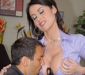 Eva Karera - Shes Got Skills - Big Tits Boss 6