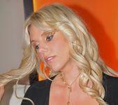 Karen Fisher - Labor Of Love - Big Tits Boss 3