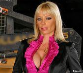 Andrea - Cum Commander - Big Tits Boss 2