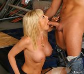 Andrea - Cum Commander - Big Tits Boss 11