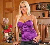 Carmel Moore - Work Load - Big Tits Boss 3