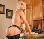 Carmel Moore - Work Load - Big Tits Boss 5