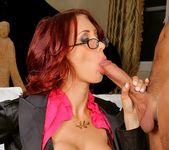 Kylee Strutt - Big Ideas - Big Tits Boss 8
