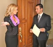 Madison James - Executive Decision - Big Tits Boss 7