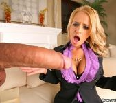 Madison James - Executive Decision - Big Tits Boss 8