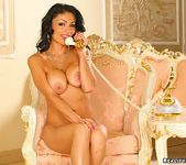 Persia Pele - Pretty Persia - Big Tits Boss 5