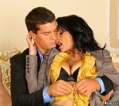 Persia Pele - Pretty Persia - Big Tits Boss 8
