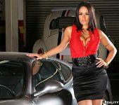 Carmella - Busy Bossy - Big Tits Boss 2