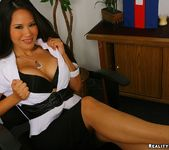Jessica Bangkok - Office Break - Big Tits Boss 2