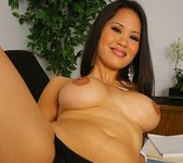 Jessica Bangkok - Office Break - Big Tits Boss 6