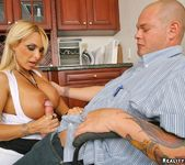 Holly Halston - Breast Support - Big Tits Boss 8