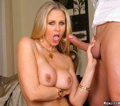 Julia - Master Muff - Big Tits Boss 11