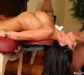 Jenaveve Jolie - Bossy Beaver - Big Tits Boss 11