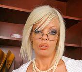 Jordan Jolie - Busy Body - Big Tits Boss 2