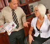 Jordan Jolie - Busy Body - Big Tits Boss 8