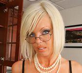 Jordan Jolie - Busy Body - Big Tits Boss 9