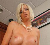 Jordan Jolie - Busy Body - Big Tits Boss 11