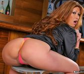 Tiffany Mynx - Reporting For Booty - Big Tits Boss 3