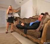 Abbey Brooks - Ass For Sale - Big Tits Boss 8