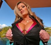 Kristal Summers - Need A Raise - Big Tits Boss 3