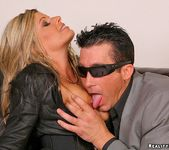 Kristal Summers - Need A Raise - Big Tits Boss 9