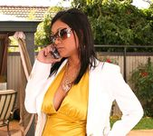 Priya - Business Affairs - Big Tits Boss 2