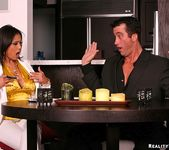 Priya - Business Affairs - Big Tits Boss 8