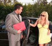 Shyla Stylez - Corporate Favors - Big Tits Boss 8