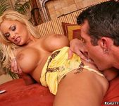 Shyla Stylez - Corporate Favors - Big Tits Boss 10