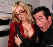 Jessica - Work Hard Play Hard - Big Tits Boss 10