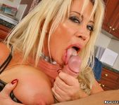 Jenna Lynn - Yearly Evaluation - Big Tits Boss 10