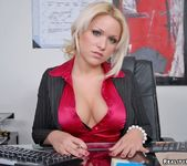Tamara Russ - Leveraged Assets - Big Tits Boss 2