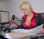 Tamara Russ - Leveraged Assets - Big Tits Boss 3
