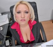 Tamara Russ - Leveraged Assets - Big Tits Boss 4