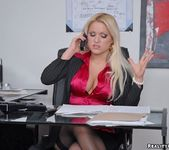 Tamara Russ - Leveraged Assets - Big Tits Boss 8