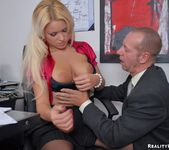 Tamara Russ - Leveraged Assets - Big Tits Boss 9