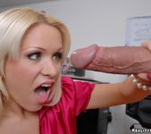 Tamara Russ - Leveraged Assets - Big Tits Boss 10