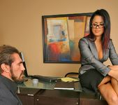 Eva Angelina - Bossin' Up - Big Tits Boss 6
