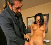 Eva Angelina - Bossin' Up - Big Tits Boss 9