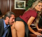 Ana Nova - Good Credentials - Big Tits Boss 8