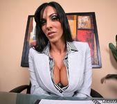 Veronica Rayne - Mandatory Overtime - Big Tits Boss 2