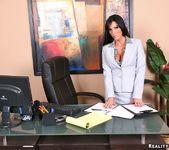 Veronica Rayne - Mandatory Overtime - Big Tits Boss 3