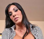 Veronica Rayne - Mandatory Overtime - Big Tits Boss 5
