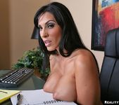 Veronica Rayne - Mandatory Overtime - Big Tits Boss 7
